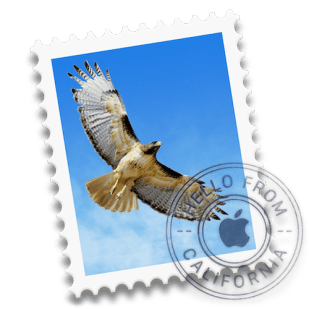 Mac Mail OSX 10.11